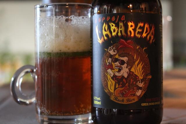 Labareda na versão Bière Chaude