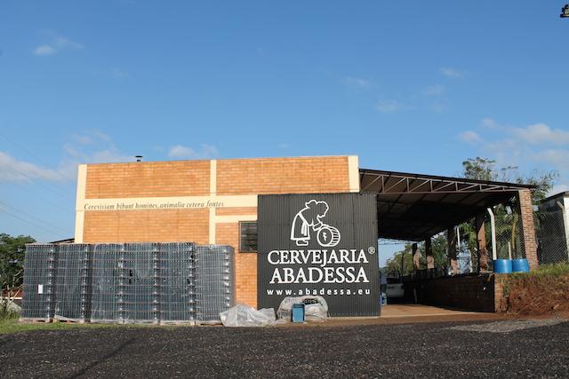 Abadessa (Pareci Novo, RS)