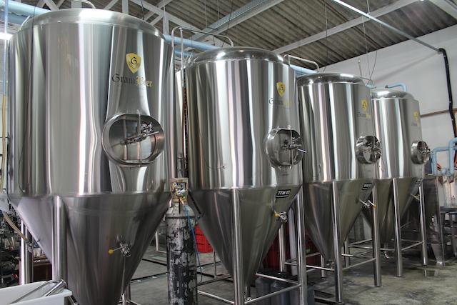 Gram Bier (Gramado, RS)