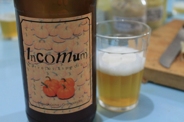 Cervejaria Incomum (Gramado, RS)