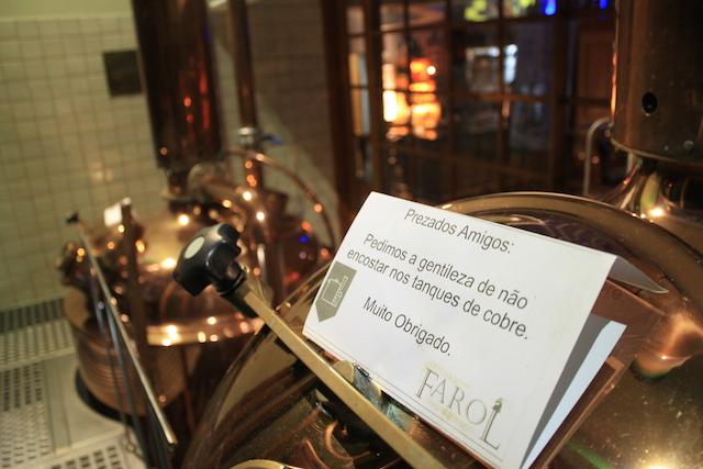 Cervejaria Farol (Canela, RS)