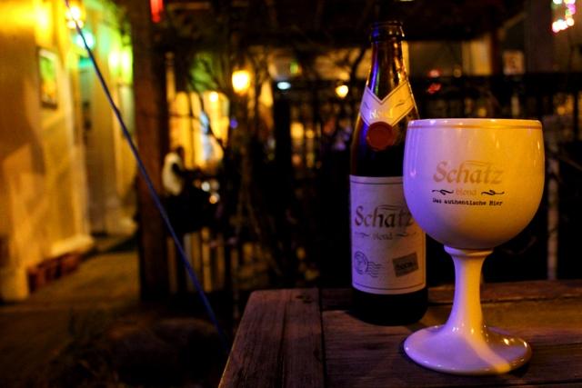 Schatz, cerveja de Caxias do Sul