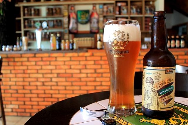 Karls Bier, a cerveja comemorativa dos 10 anos da cervejaria