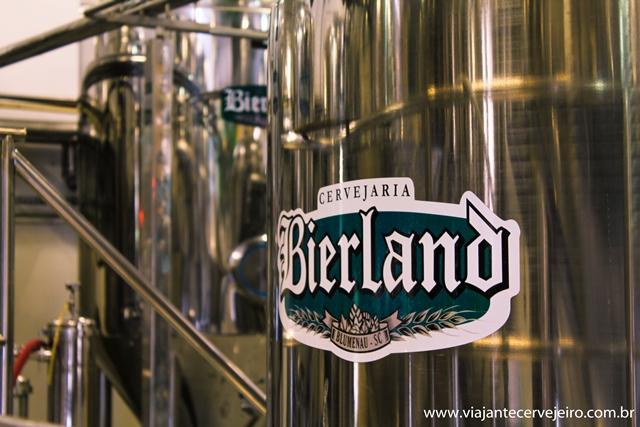 Fábrica Bierland