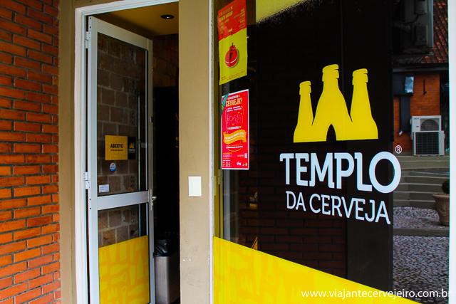 Templo da Cerveja
