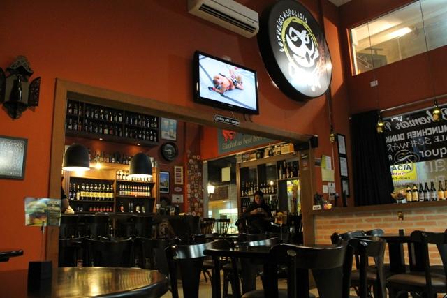 Artesanato Simples E Facil De Fazer Para Vender ~ 8 bares para voc u00ea beber cerveja artesanal no litoral catarinense Viajante Cervejeiro