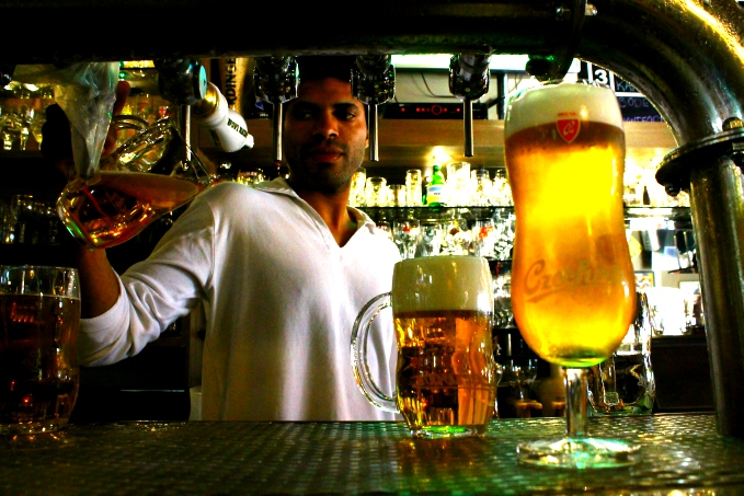 La maison de la bi re viajante cervejeiro - La maison de la biere ...