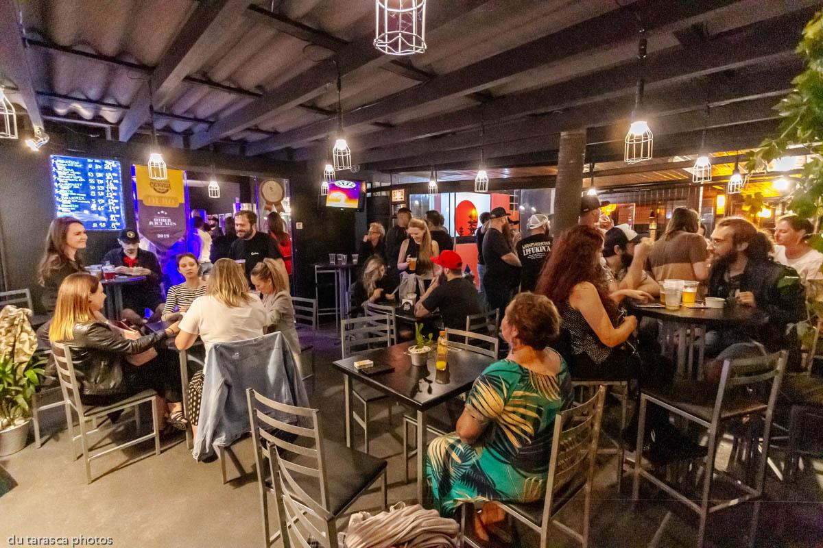 Bar Pessoas Cervejas Artesanais