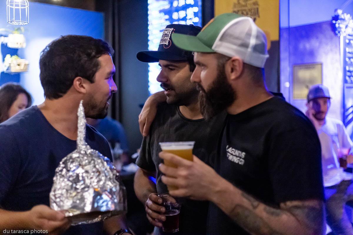 Pessoas Bar Cerveja Artesanal