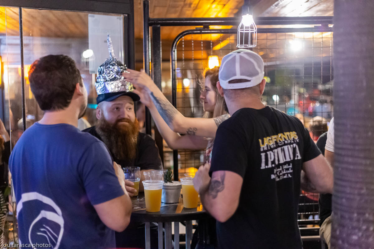 Bar Pessoas Cerveja Artesanal