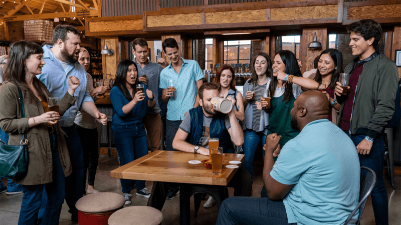 Irmãos Cervejeiros da Netflix