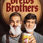 Cartaz da série Irmãos Cervejeiros